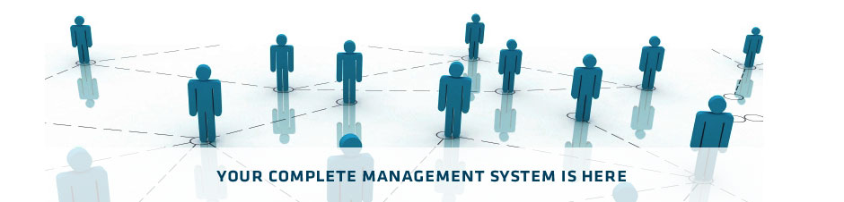 Your Complete Management System